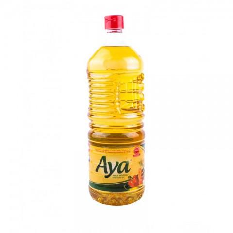 Huile végétale 1,5 L Aya