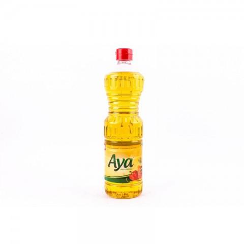 Huile végétale 90 cl Aya