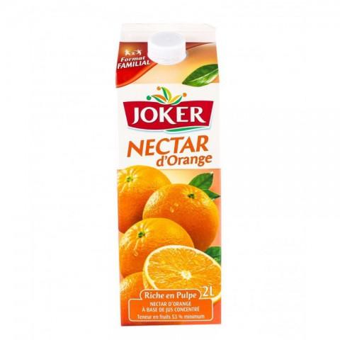 Nectar orange 2 L Joker