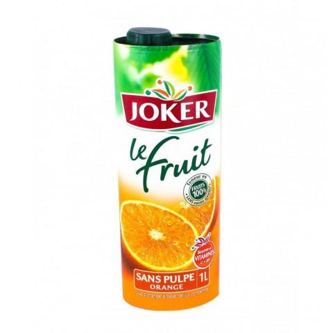 Pur jus orange ovaline 1 L...