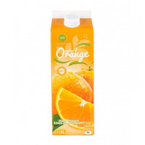 Nectar orange 2 L JFA