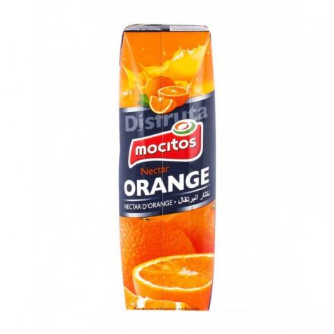 Nectar orange 1 L Mocitos